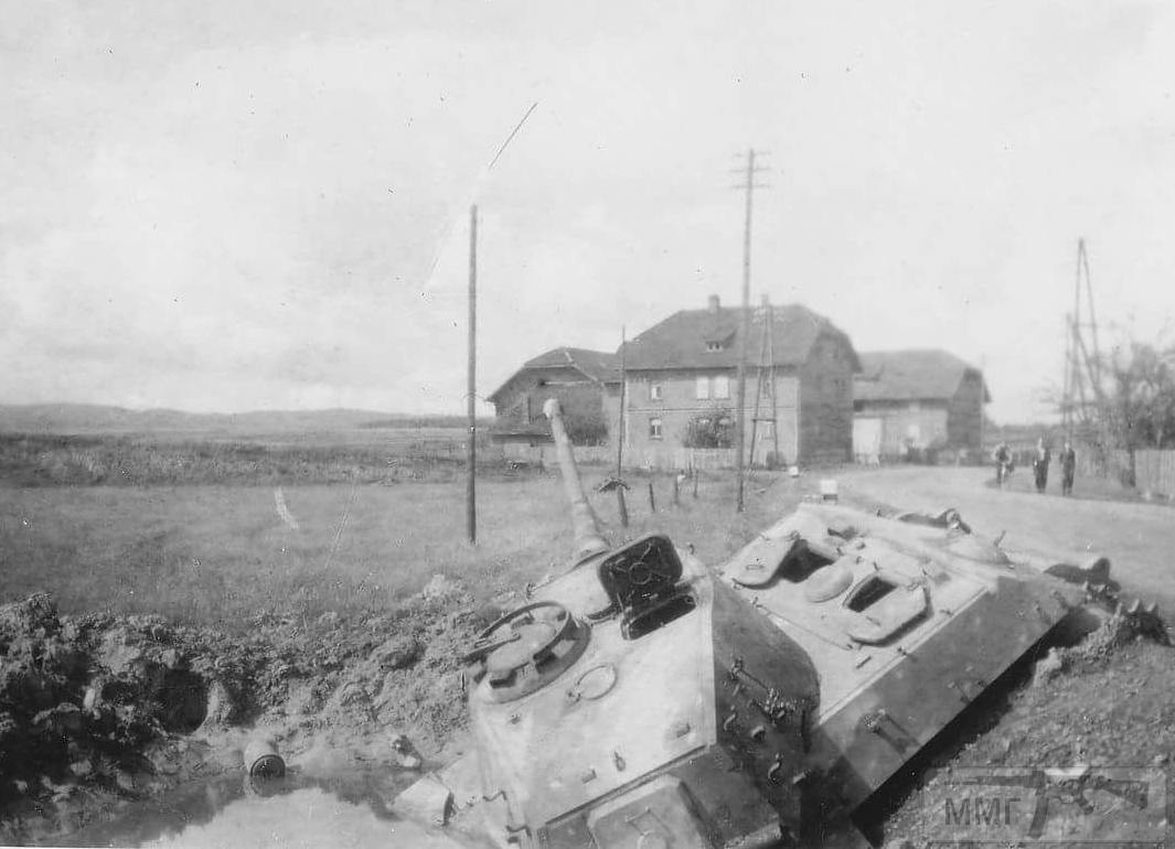 103061 - Achtung Panzer!
