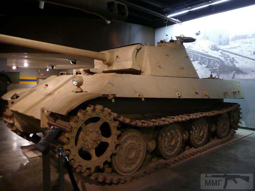 103063 - Achtung Panzer!