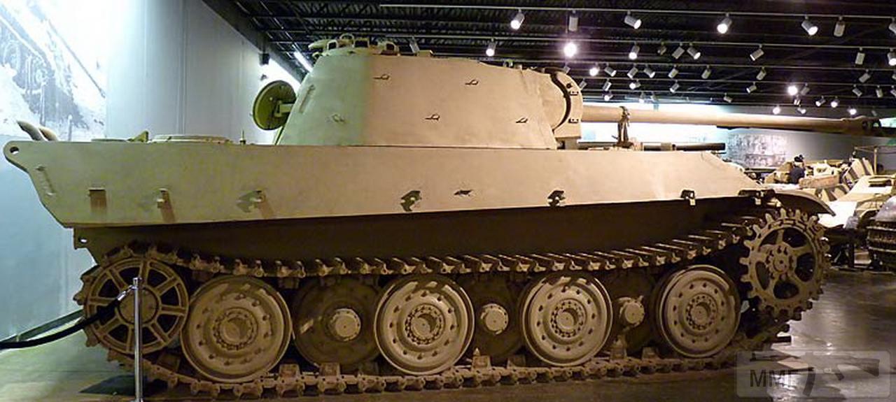 103065 - Achtung Panzer!