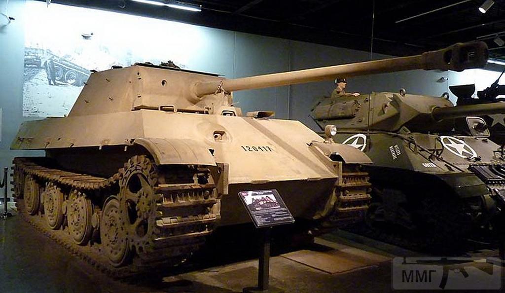 103066 - Achtung Panzer!