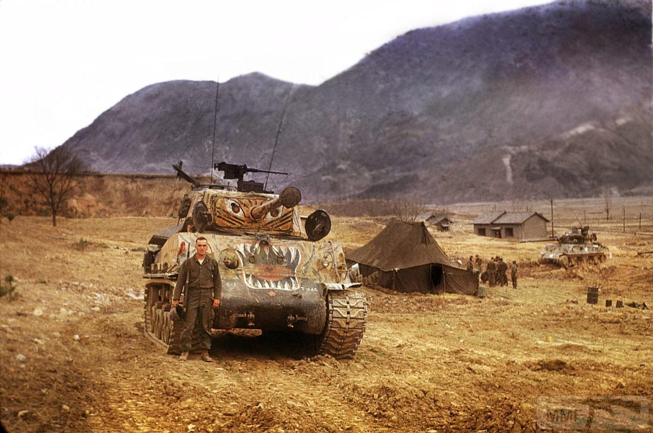 103085 - Война в Корее (25.06.1950 - 27.07.1953)