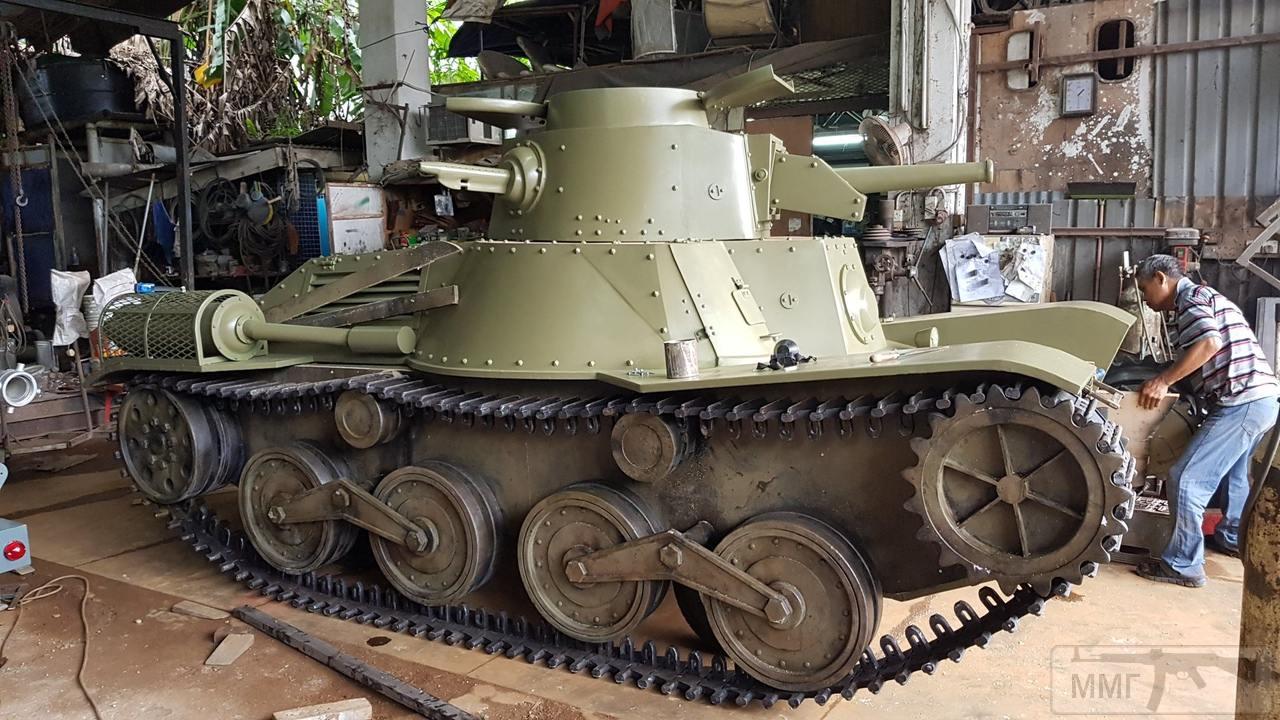 103090 - Деревянный танк