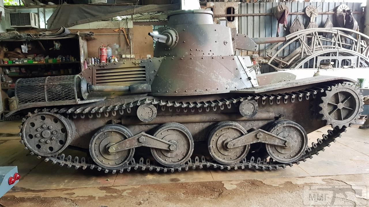 103092 - Деревянный танк