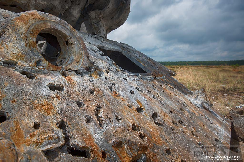103103 - Послевоенное использование советской бронетехники WW2
