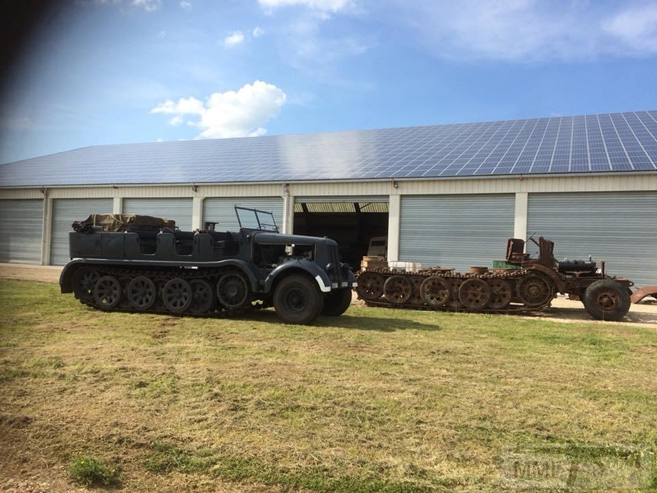 103104 - Грузовые и спец.автомобили Третьего рейха
