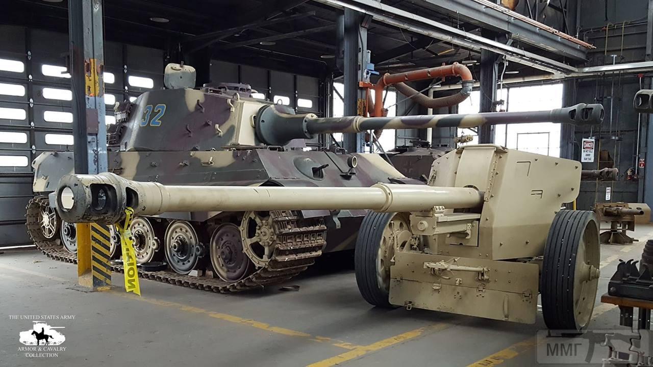 103107 - Немецкая артиллерия второй мировой