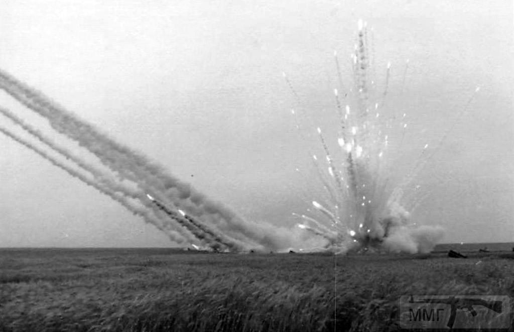 103175 - Германская реактивная артиллерия Второй мировой
