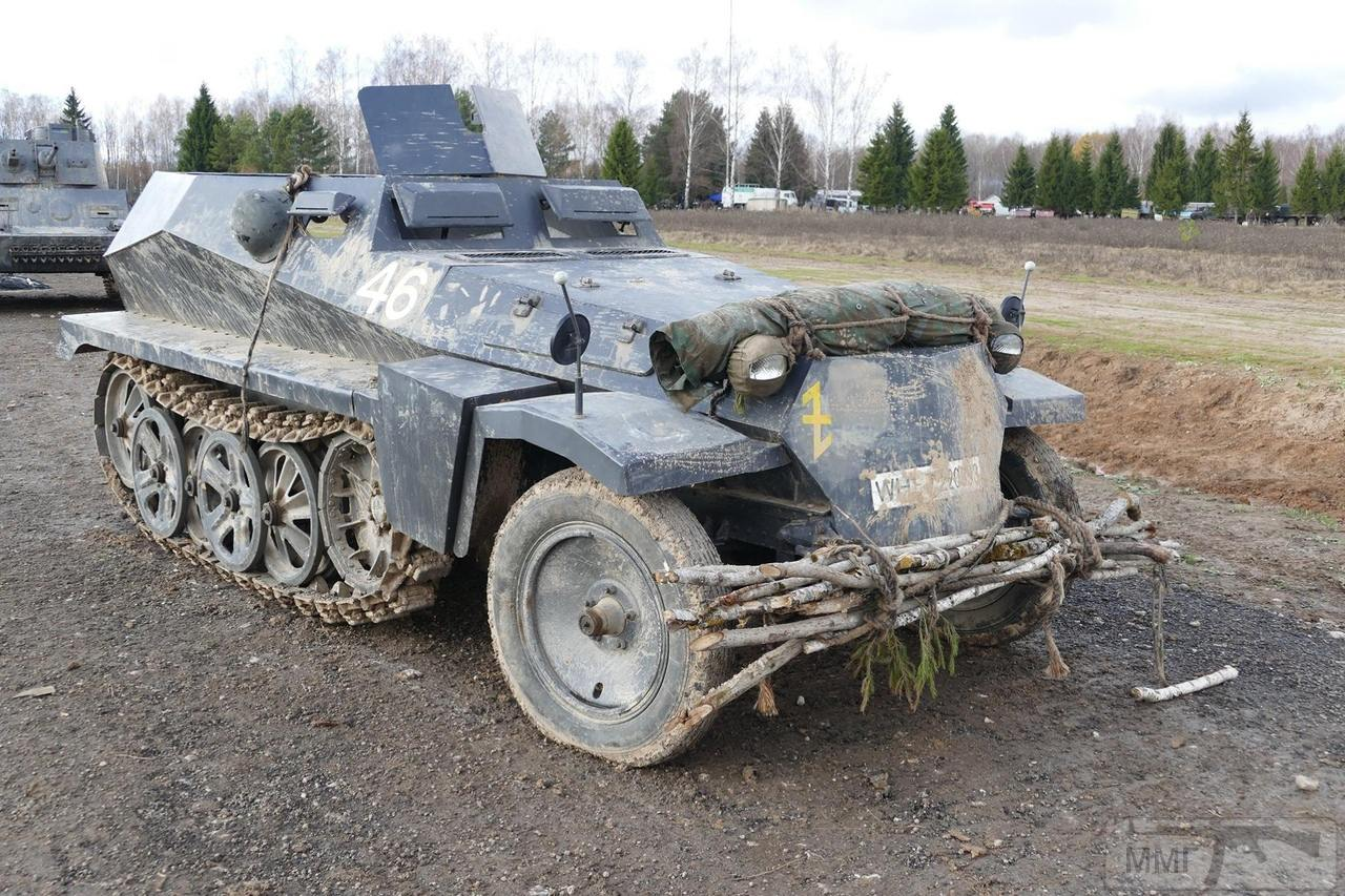 103195 - Деревянный танк