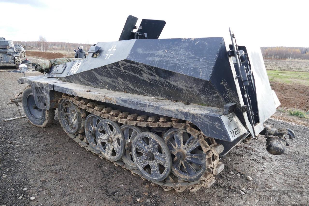 103196 - Деревянный танк