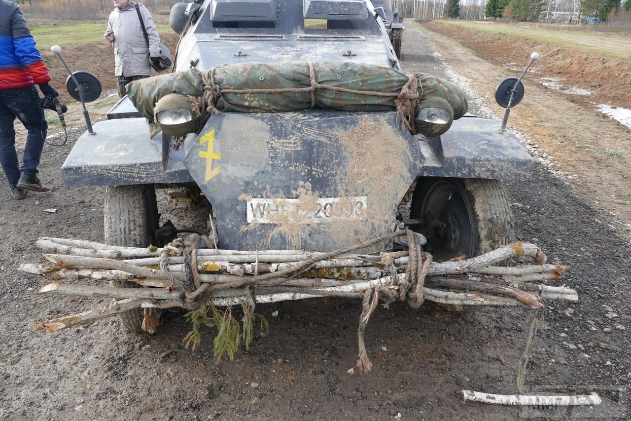 103198 - Деревянный танк