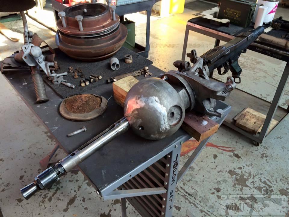 103202 - Все о пулемете MG-34 - история, модификации, клейма и т.д.