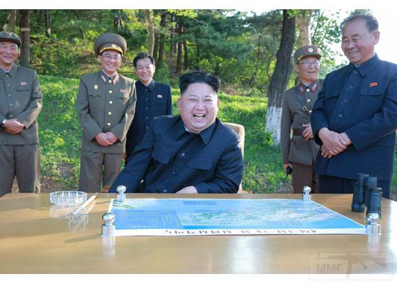10335 - Северная Корея - реалии