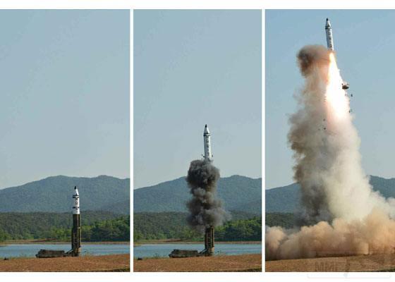 10336 - Северная Корея - реалии