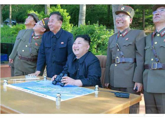 10337 - Северная Корея - реалии
