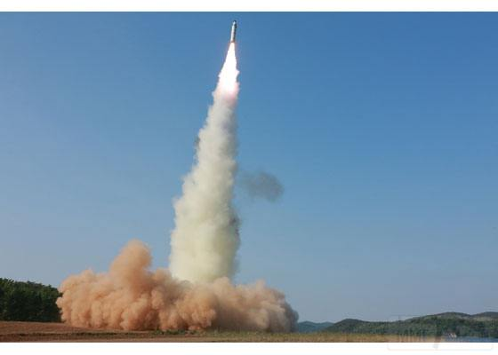 10338 - Северная Корея - реалии