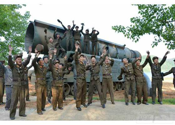10339 - Северная Корея - реалии