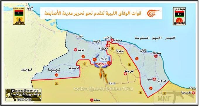 103462 - Ливия и Судан - новая войнушка ?....