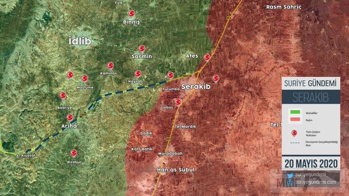 103464 - Сирия и события вокруг нее...
