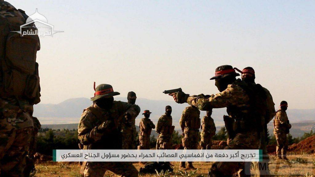 103466 - Сирия и события вокруг нее...