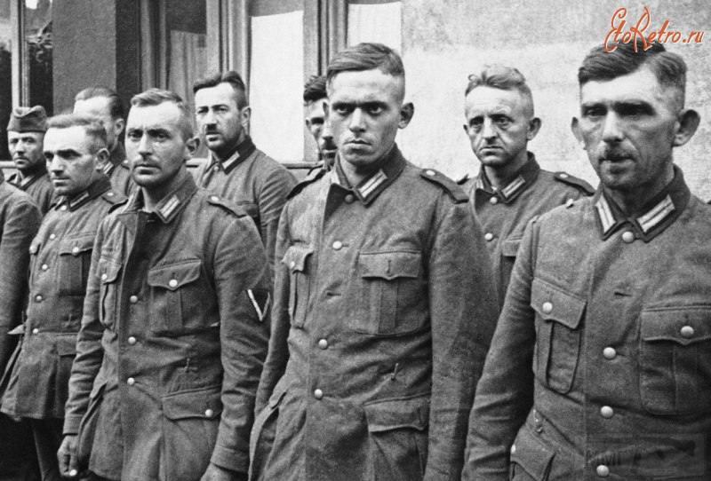 10347 - Раздел Польши и Польская кампания 1939 г.