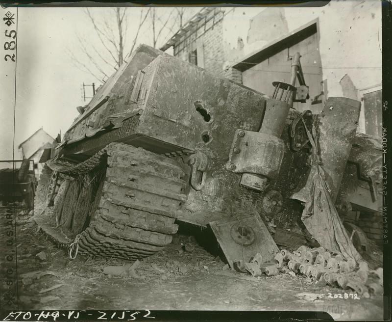 10348 - Achtung Panzer!