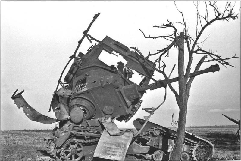 10349 - Achtung Panzer!