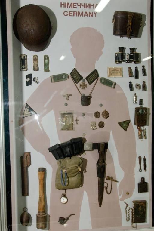 1035 - что на солдате