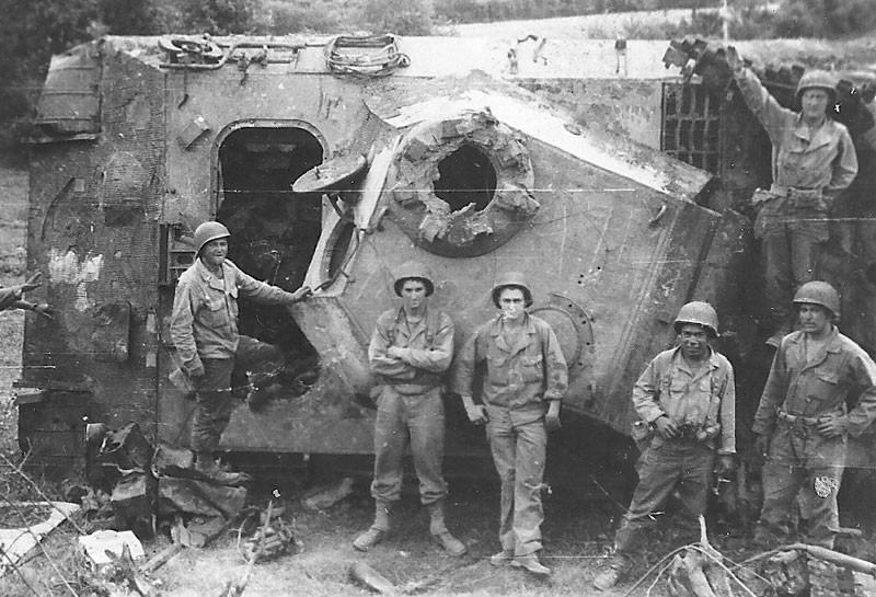 10350 - Achtung Panzer!