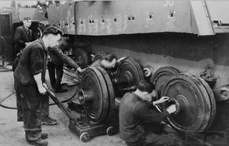 10351 - Achtung Panzer!