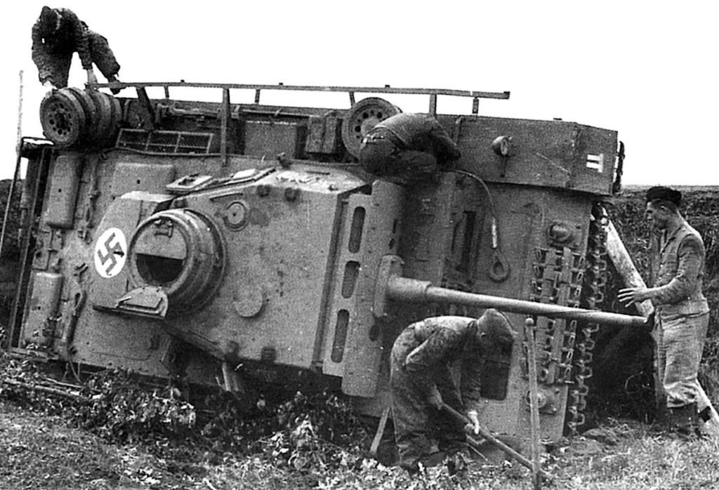 10360 - Achtung Panzer!