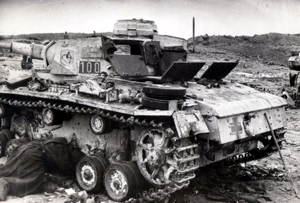 10361 - Achtung Panzer!