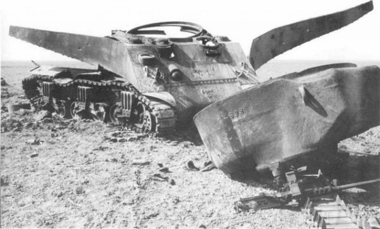 10363 - Achtung Panzer!
