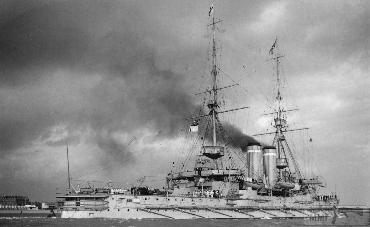 103635 - HMS Duncan