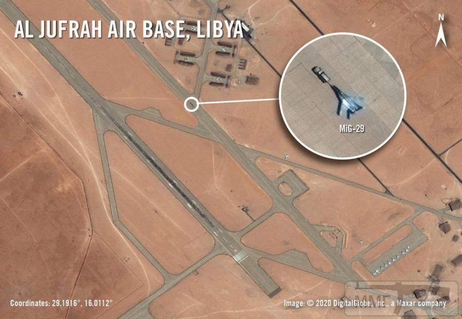 103685 - Ливия и Судан - новая войнушка ?....