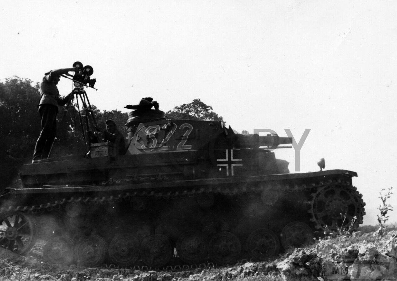 103804 - Achtung Panzer!