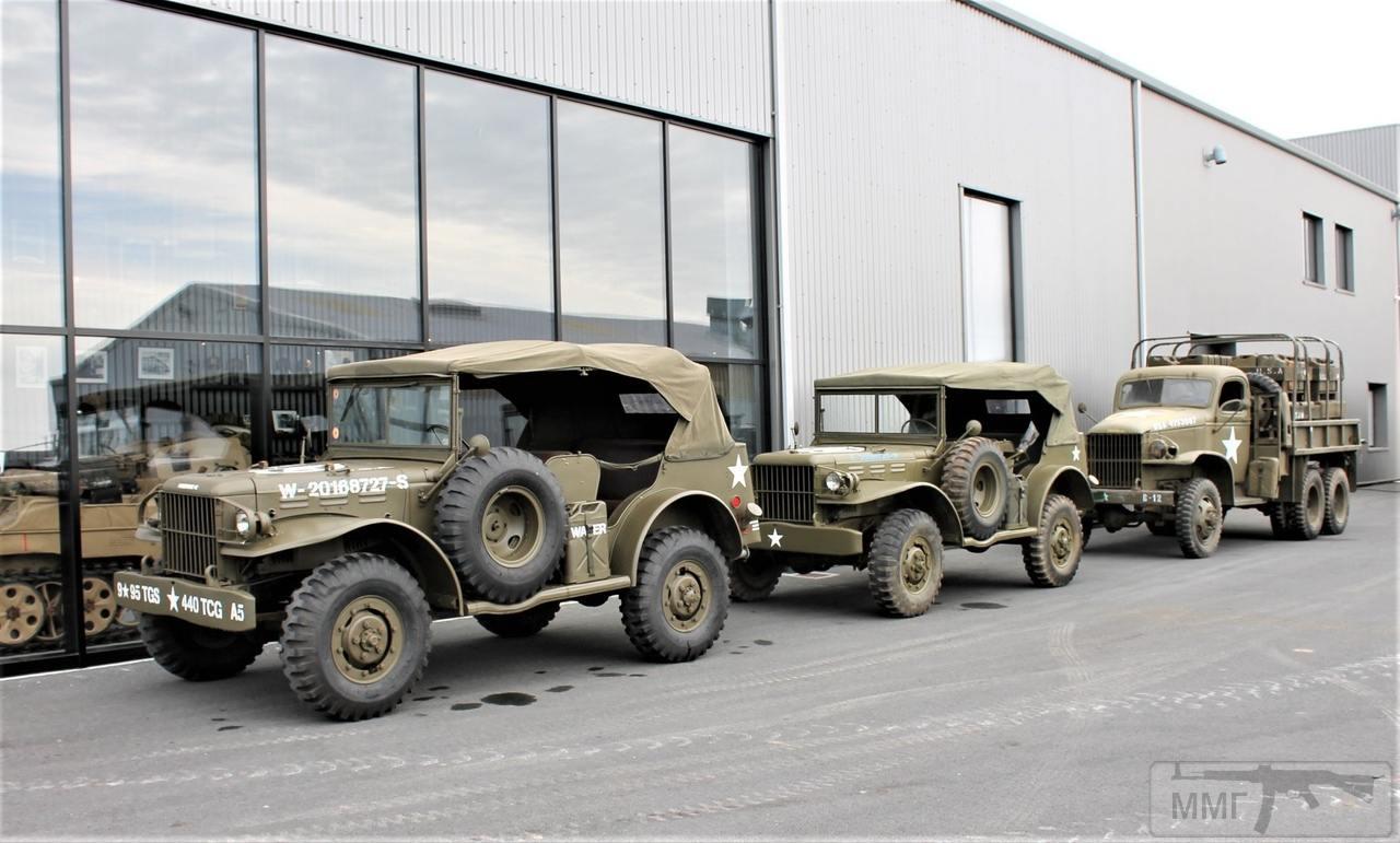 103809 - Автомобили США Второй мировой войны