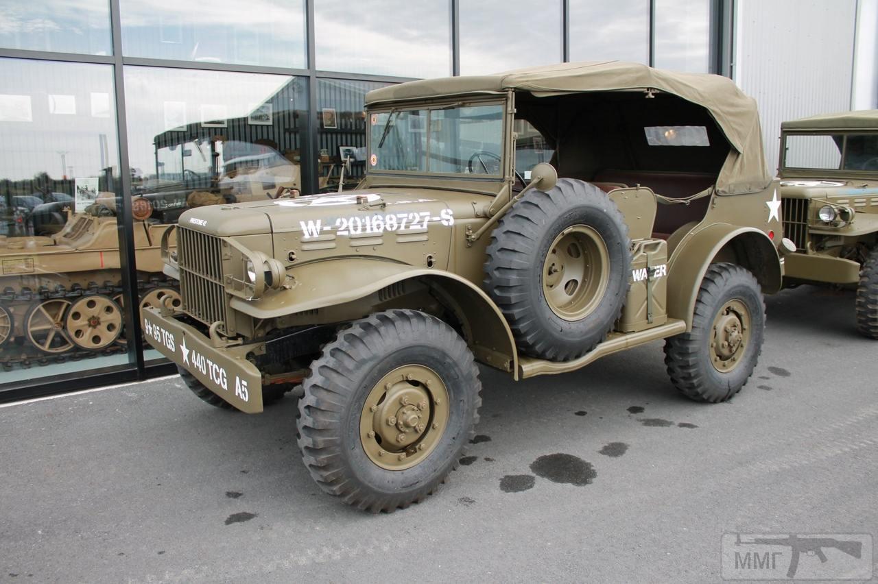 103810 - Автомобили США Второй мировой войны