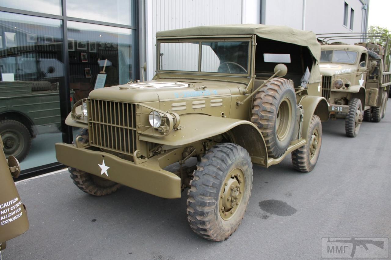 103811 - Автомобили США Второй мировой войны
