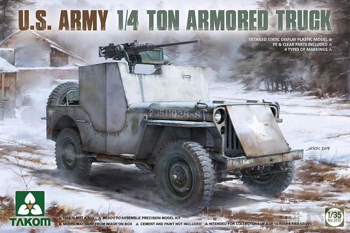 103827 - Автомобили США Второй мировой войны