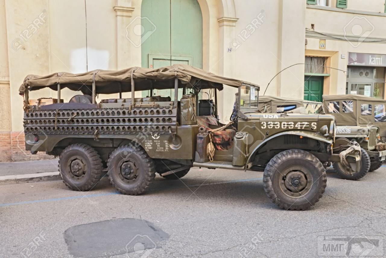 103838 - Автомобили США Второй мировой войны