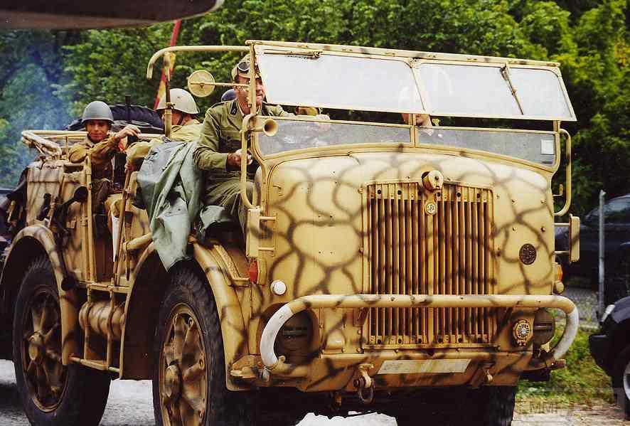 103841 - Военный транспорт союзников Германии во Второй мировой