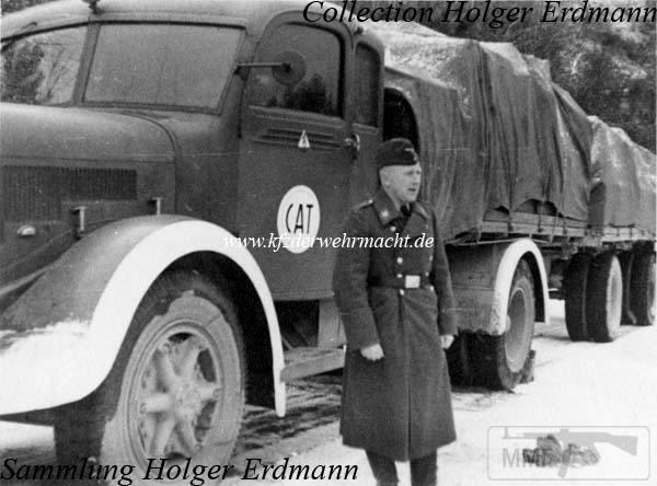 103846 - Военный транспорт союзников Германии во Второй мировой