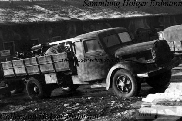103847 - Военный транспорт союзников Германии во Второй мировой