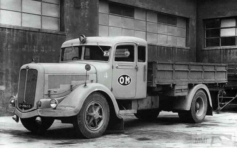 103849 - Военный транспорт союзников Германии во Второй мировой
