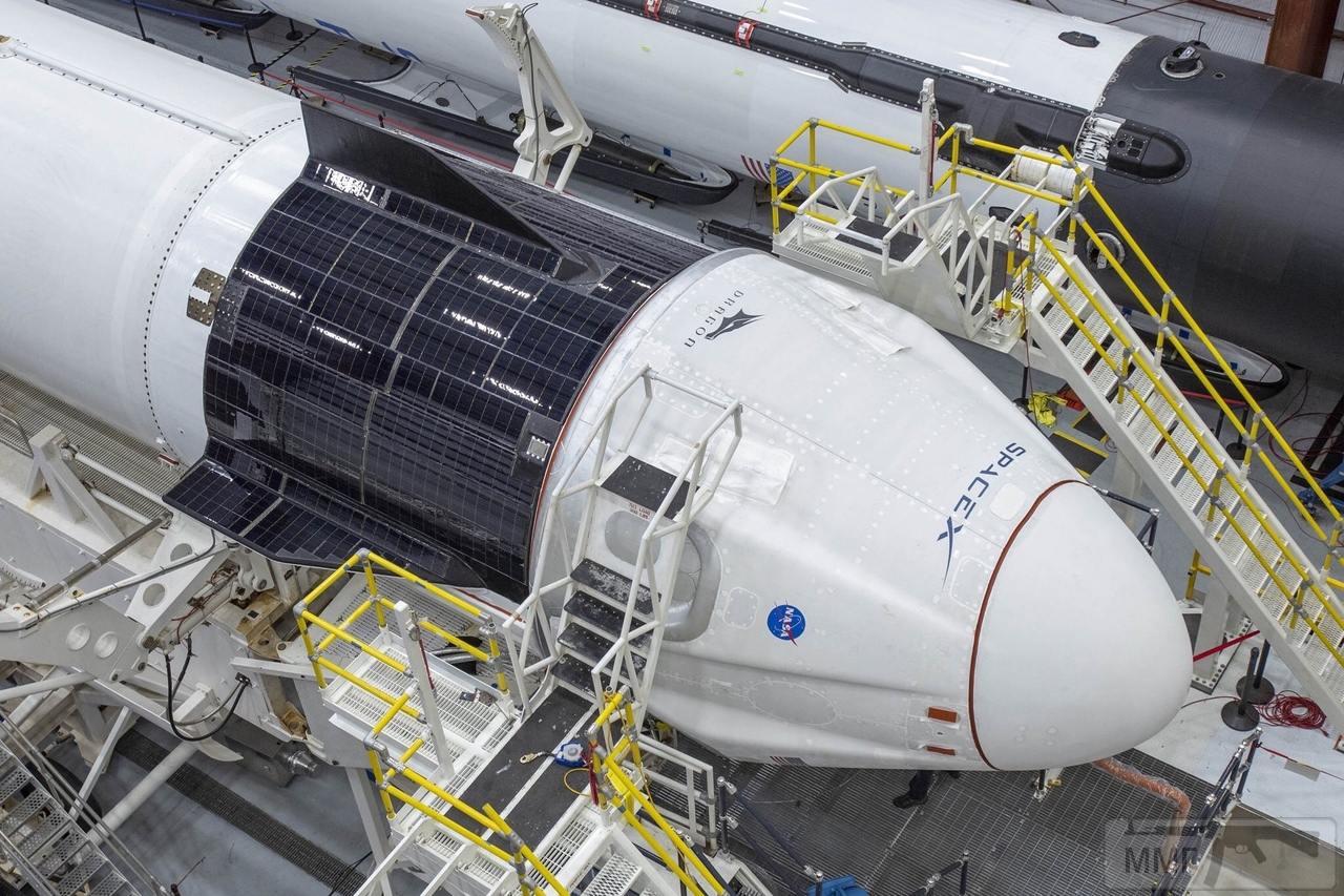 103893 - Новости современной космонавтики