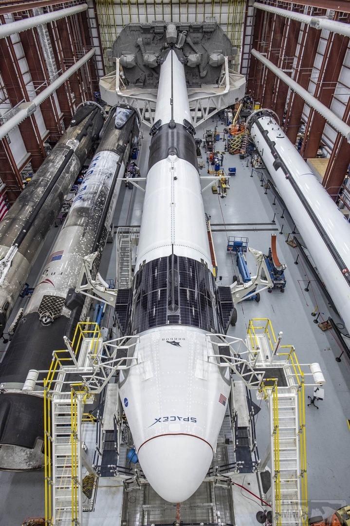 103894 - Новости современной космонавтики