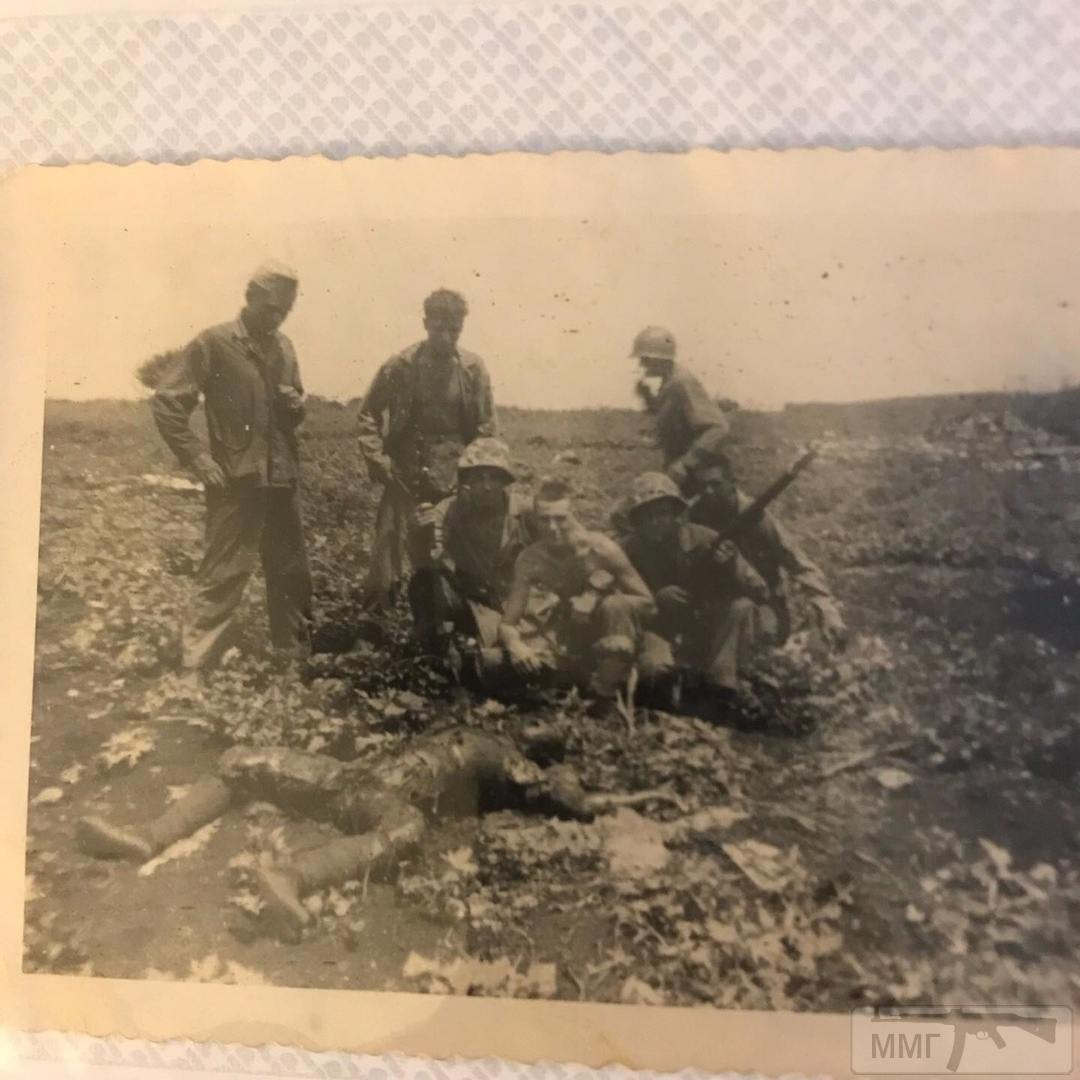 103903 - Военное фото 1941-1945 г.г. Тихий океан.
