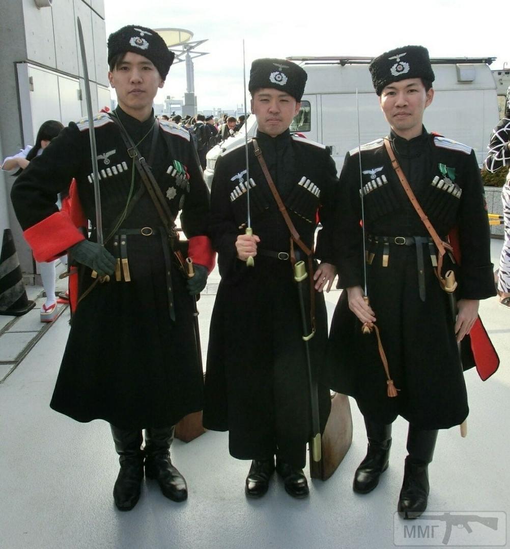 103922 - Азиатские реконструкторы