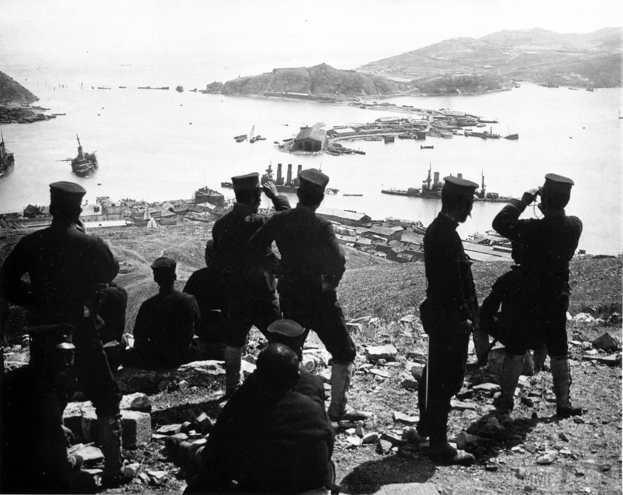 103945 - Оборона Порт-Артура