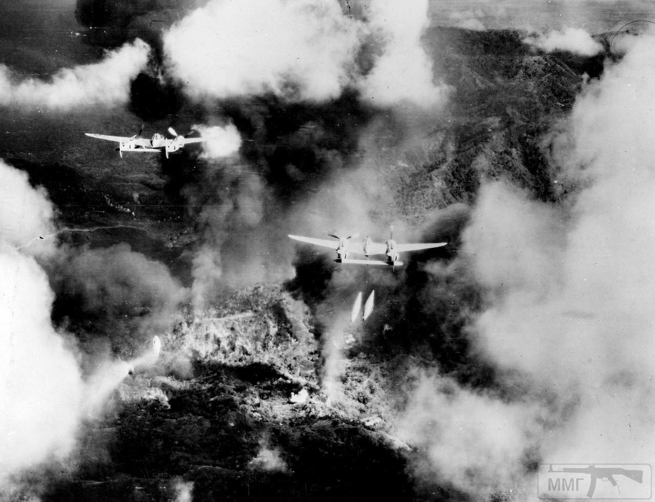 103950 - Военное фото 1941-1945 г.г. Тихий океан.